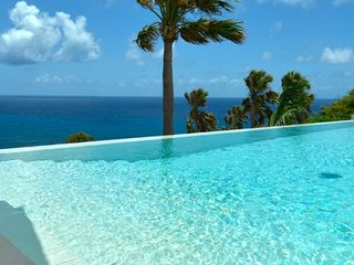 Villa Enzuma | Ocean View - Located in Exquisite Toiny with Private Pool