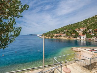 Beautiful home in Starigrad w/ WiFi and 1 Bedrooms
