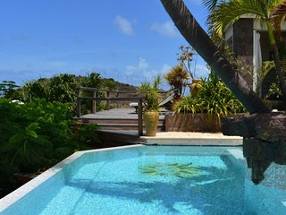 Casa Blanca | Ocean View - Located in Beautiful Grand Cul de Sac with Private P