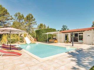 Luxe villa in omgeving van Sainte-Victoire