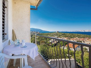 Amazing home in Senj w/ 2 Bedrooms and WiFi