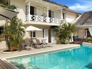 Villa Ca Limbo | Near Ocean - Located in Magnificent Saint James with Private P