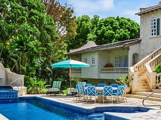 Villa Grendon House | Near Ocean - Located in Stunning Sandy Lane with Private