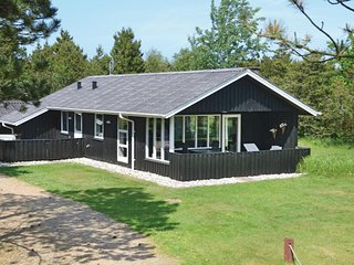 Awesome home in Norre Nebel w/ WiFi and 2 Bedrooms