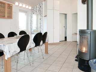 Amazing home in Norre Nebel w/ 3 Bedrooms