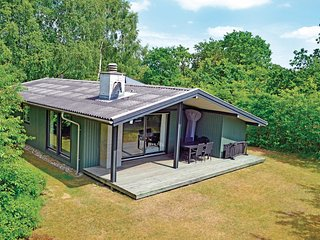 Awesome home in Nørre Nebel w/ Sauna, WiFi and 3 Bedrooms (P42161)