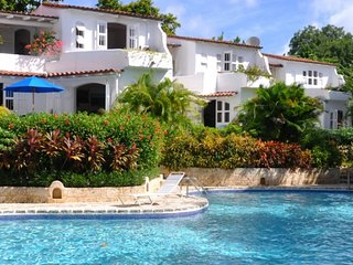 Villa Oceans Edge   Ocean View - Located in Magnificent Saint James with Priva