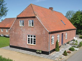 Beautiful home in Outrup w/ WiFi and 2 Bedrooms (P42211)