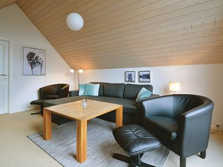Beautiful home in Nørre Nebel w/ WiFi and 2 Bedrooms (P42208)