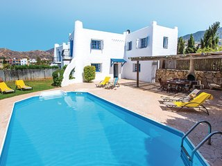 Awesome home in Pomos w/ WiFi and 3 Bedrooms (CYP034)