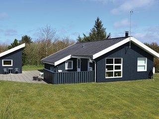 Nice home in Ulfborg w/ WiFi and 3 Bedrooms (C71083)