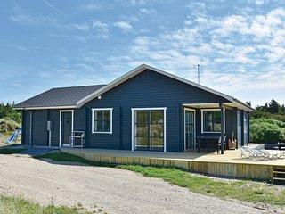 Nice home in Ulfborg w/ Sauna, WiFi and 4 Bedrooms (C71117)