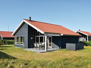 Amazing home in Ulfborg w/ WiFi and 3 Bedrooms (C71039)