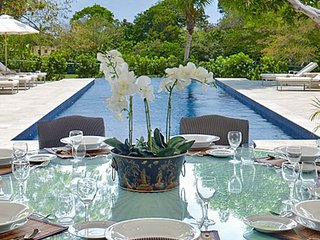 Villa Casablanca | Near Ocean - Located in Magnificent Sandy Lane with Private