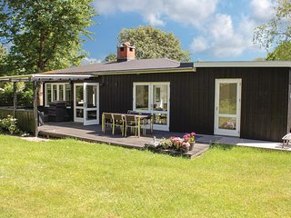 Stunning home in Ebeltoft w/ WiFi and 4 Bedrooms