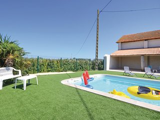 Beautiful home in Le Sambuc w/ WiFi, 6 Bedrooms and Outdoor swimming pool