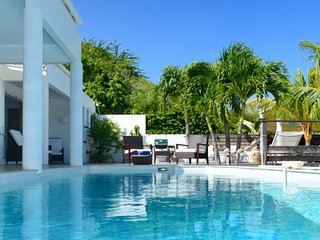 Villa Escapade | Ocean View - Located in Stunning Marigot with Private Pool