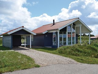 Awesome home in Ulfborg w/ WiFi and 3 Bedrooms
