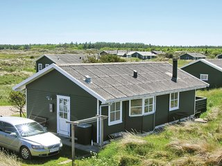 Amazing home in Frostrup w/ WiFi and 3 Bedrooms