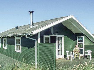 Beautiful home in Frostrup w/ WiFi and 2 Bedrooms