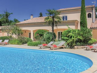Beautiful home in Montelimar w/ WiFi and 5 Bedrooms