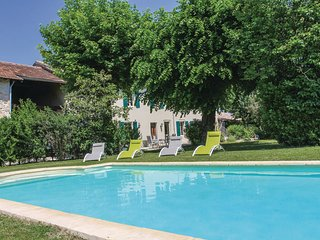 Amazing home in Montelimar Nord w/ WiFi and 5 Bedrooms