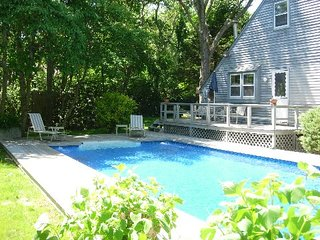 Family Vacation Home, heated pool