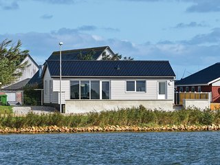 Amazing home in Ulfborg w/ WiFi and 3 Bedrooms