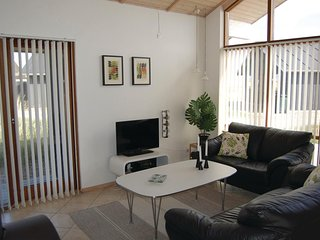 Amazing home in Ulfborg w/ Sauna, WiFi and 3 Bedrooms (C75118)