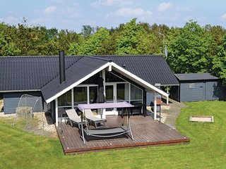 Stunning home in Oksbøl w/ Sauna, WiFi and 3 Bedrooms (P42534)