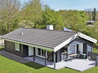 Stunning home in Hemmet w/ WiFi and 3 Bedrooms (P52026)