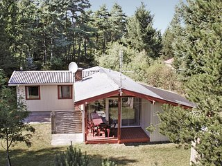Stunning home in Norre Nebel w/ WiFi and 3 Bedrooms