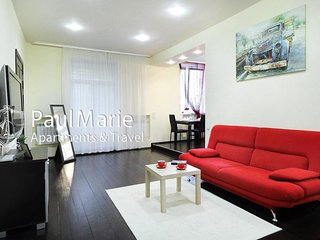 PaulMarieApartments on Prs.Lenina