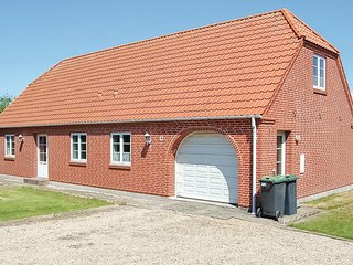 Amazing home in Nørre Nebel w/ WiFi and 2 Bedrooms (P52038)
