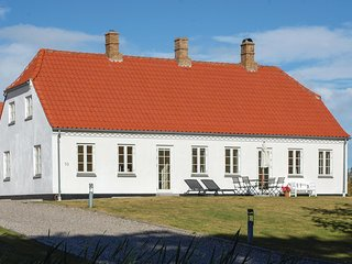 Amazing home in Ebeltoft w/ WiFi and 2 Bedrooms