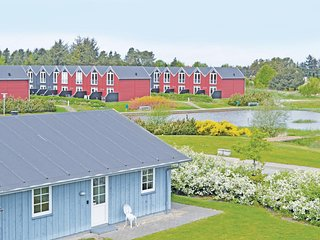 Awesome home in Nørre Nebel w/ WiFi and 3 Bedrooms (P52070)