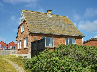 Nice home in Ulfborg w/ Sauna, WiFi and 3 Bedrooms