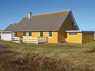Nice home in Harboøre w/ Sauna and 3 Bedrooms (C79092)