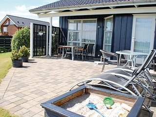 Nice home in Ebeltoft w/ WiFi and 3 Bedrooms (D10060)