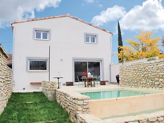Nice home in Montelimar w/ WiFi, 3 Bedrooms and Outdoor swimming pool