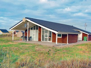Awesome home in Lemvig w/ Sauna, WiFi and 4 Bedrooms