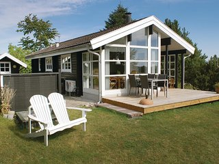 Stunning home in Ebeltoft w/ WiFi and 2 Bedrooms (D09345)
