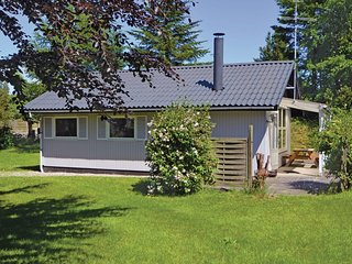 Stunning home in Ebeltoft w/ WiFi and 2 Bedrooms