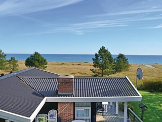 Beautiful home in Ebeltoft w/ WiFi and 3 Bedrooms