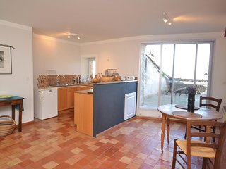 Nice home in Bonnieux w/ 1 Bedrooms and WiFi