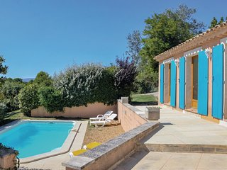 Beautiful home in Roussillon w/ 3 Bedrooms