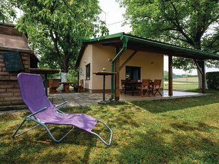 Amazing home in Galovic Selo w/ WiFi and 0 Bedrooms