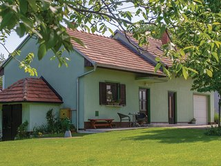 Beautiful home in Strigova w/ WiFi and 2 Bedrooms
