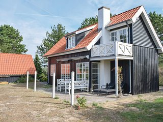 Nice home in Ebeltoft w/ WiFi and 2 Bedrooms