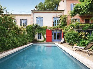 Amazing home in AVIGNON w/ WiFi and 1 Bedrooms (FPV199)